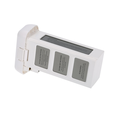 11.1V 6000mAh Upgraded and Large Capacity Spare Battery For DJI Phantom 2 Vision + Quadcopter 66.6Wh 10C