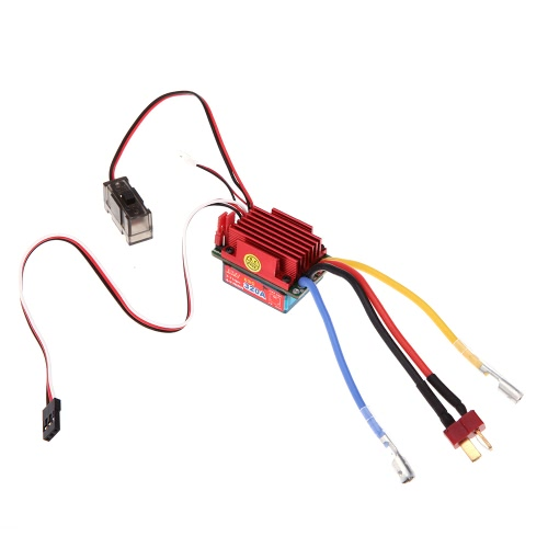 320A High Voltage ESC Brushed Bidirection Speed Controller