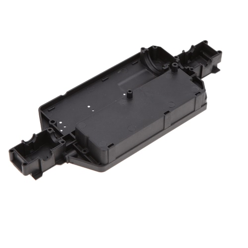 Yikong części 18000 18027 Plastic CHASIS Pokrywa baterii do 1/18 RC modele samochodów Samochody