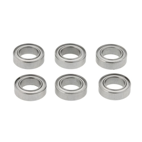 18035 Upgrade Parts Wheel Mount Ball Bearings for 1/18 Yikong RC cars