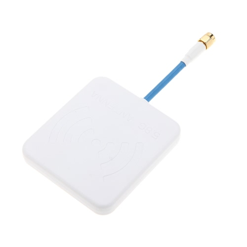 GoolRC FPV 5.8Ghz 14dBi Antenne à Gain Elevé Panneau pour RC Voitures et les RC Avions
