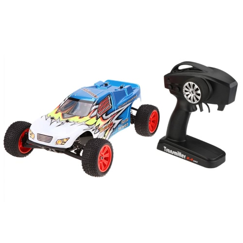 VIPER E12XT V2 2.4GHZ 1:12 2WD Brushed Truggy Electric RTR Remote Control Off-road Vehicle