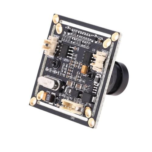 GoolRC FPV 1000TVL Micro-Compact Color COMS CCD PAL lente de câmera de vídeo de 2.8mm para Quadcopter Multicopter Aerial Photography