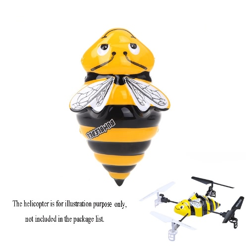 Original Replacement Body Fuselage Cover for Syma X1-Bumblebee RC Helicopter