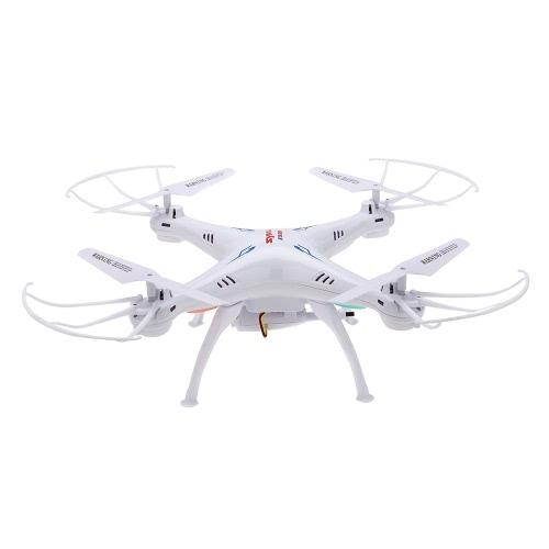 Syma X5SW 4CH 2.4G 6-осевой гироскоп RC Wifi FPV Quadcopter с камерой 0.3MP