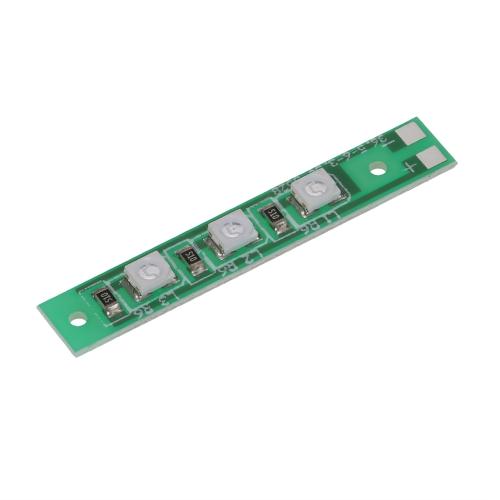 Оригинальные WLtoys V686G часть V686-14 V686-16 V686-22 свет бар и набор проводов для JJRC/WLtoys V686G RC FPV горючего