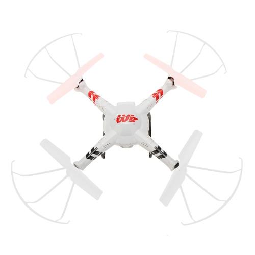 Oryginalne części składowe WLtoys V686G Część V686-01 V686-03 Zestaw powłok ciałowych do Quadcopter FP7 firmy JJRC / WLtoys V686G