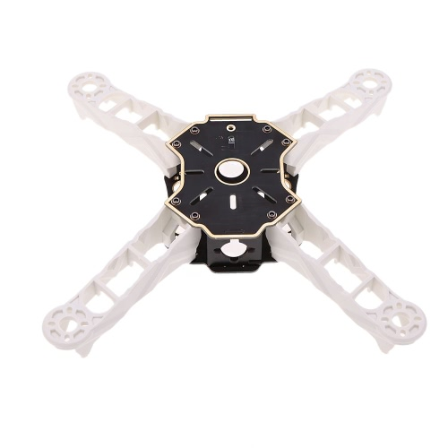 Happymodel Totem Q250 250mm FPV 4 Axis Mini Quadcopter Frame Kit