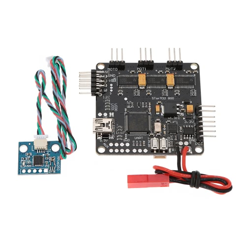 GoolRC Storm 32 BGC 32Bit 3-Axis Brushless Gimbal Controller  Board V1.31 Motor Driver