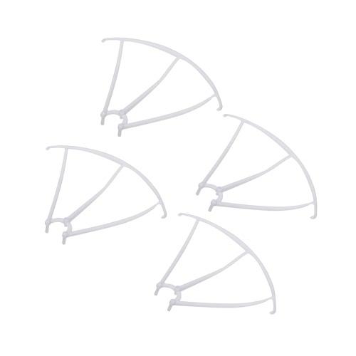 Oryginalne Części Syma podwozia + + Śmigła Śmigła Protector SYMA X5C X5C-1 X5 RC Quadcopter
