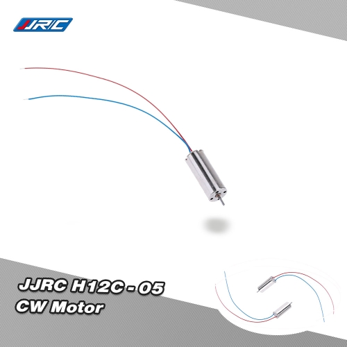 Originale JJRC H12C parte RC elicottero CW motore H12C-05(MD06) per JJRC H12C RC Quadcopter