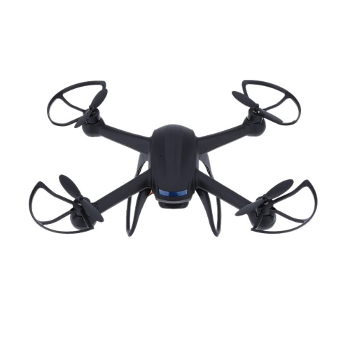 Original DM007 2.4G 6 Axis girocompás 4 CH RTF RC Quadcopter con 2,0 MP HD cámara