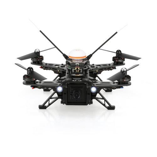 Originale Walkera Runner 250 RTF RC Quadcopter