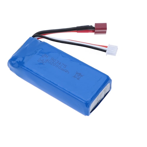 RC Part 7.4V 2000mAh 25C Lipo Battery(T Plug) for Syma X8C RC Quadcopter