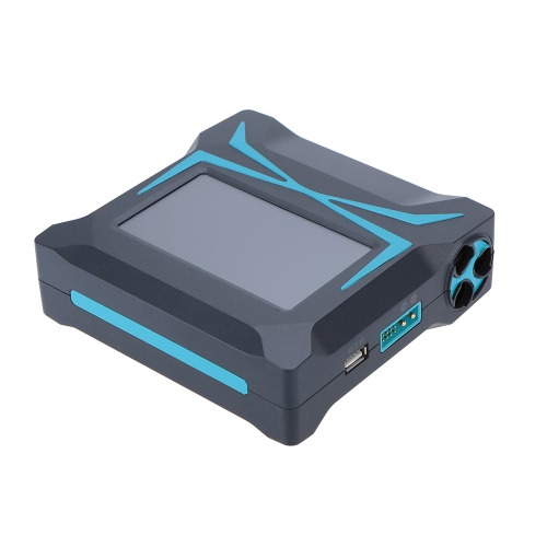 Original iMaxRC X350 Released Touch Screen 350W LiPo LiFe Lion NiCd NiMh Battery Balance Charger Discharger