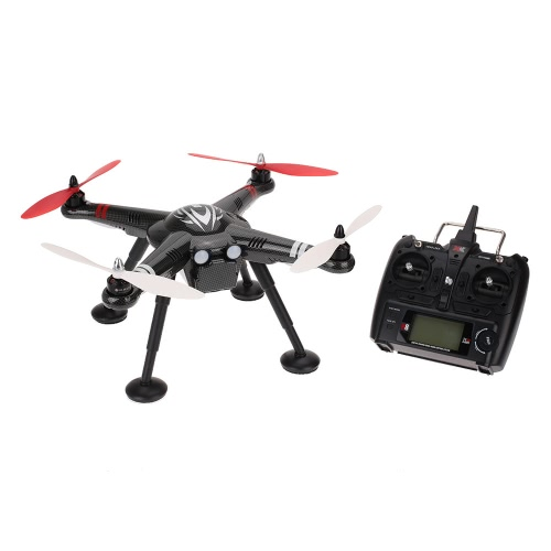 Original XK Detect X380 2.4GHz RC Quadcopter RTF Drone without Camera and Gimbal