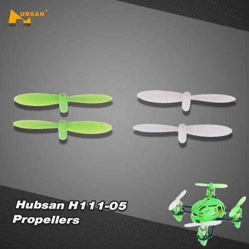 Original Hubsan H111-05 RC Teil Propeller für Hubsan H111 RC Mini Quadcopter