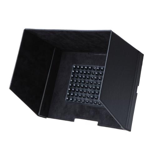 GoolRC 9.7inch FPV Monitor Black Sunshade Sun Hood para Tablet iPad para DJI Inspire 1 DJI Phantom 3 FPV