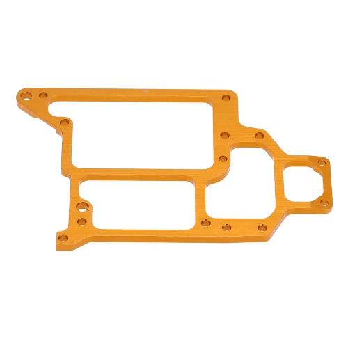 108065 (02069) Piezas de mejora Pieza de aluminio compacta de aluminio para 1/10 HSP 94108 Camioneta Monster todoterreno