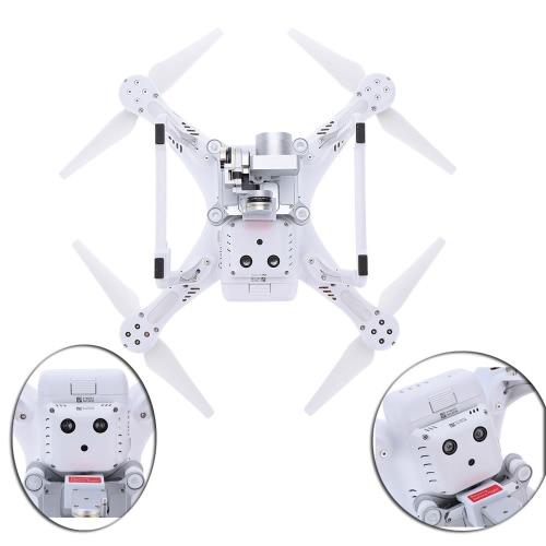 DJI Phantom 3 Advanced Version FPV RC Quadcopter с 1080p HD-камерой Автоматический взлет / Авто-возврат домой / Failsafe RTF Drone