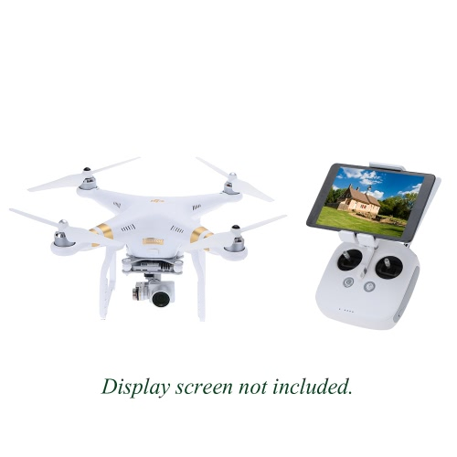 DJI Phantom 3 Professional Version FPV RC Quadcopter with 4K HD Camera фото