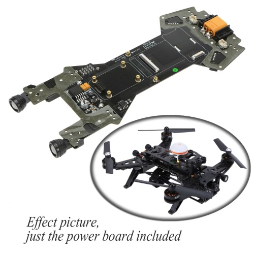 Original Walkera Runner 250 FPV Quadcopter Parts Runner 250-Z-23 Power Board