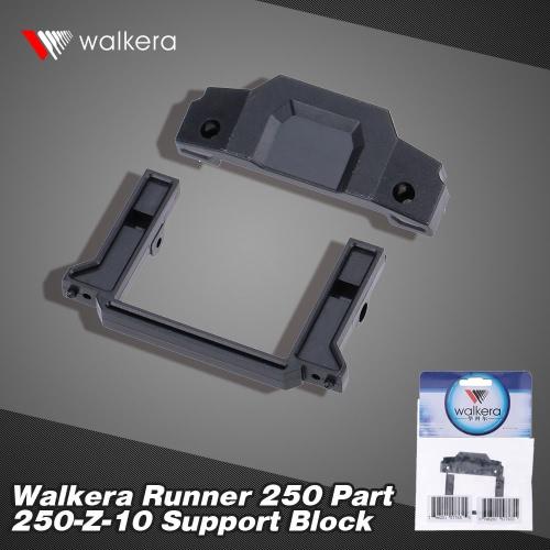 Original Walkera Runner 250 FPV Quadcopter Parts Runner 250-Z-10 Support Block