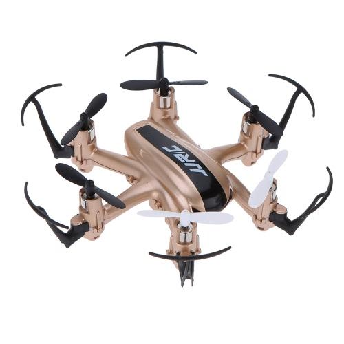 JJRC H20 2.4G 4 canaux 6 axes Gyro Nano Hexacopter Drone avec CF Mode / One Key Return RTF RC Quadcopter