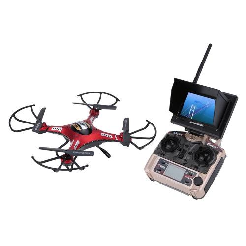 JJRC H8D 5.8G FPV RC Quadcopter -RTF
