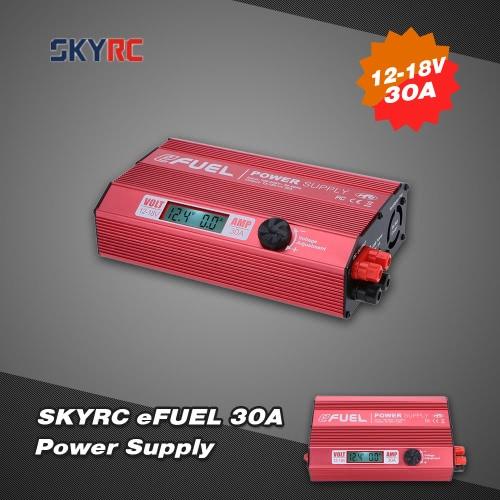 元 SKYRC バージョン 30A AC 100-240 v DC 12-18 v RC ヘリコプター バッテリ充電器の電源に