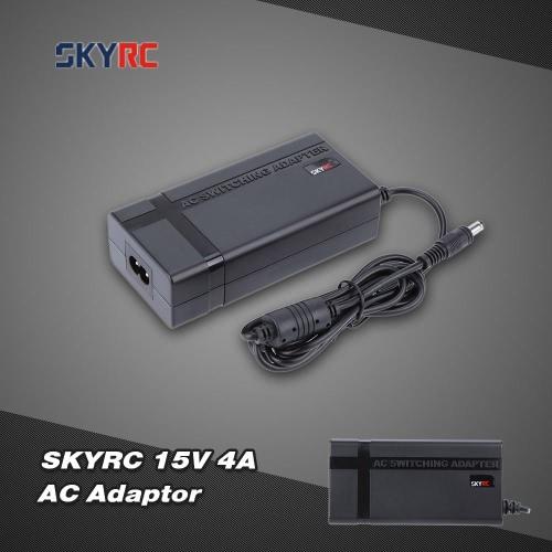 元 SKYRC 高性能 15 v 4 a 60 w 電源アダプター SKYRC IMAX b6/ミニ B6 バランス充電器