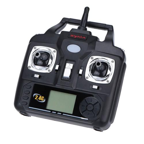 Original Syma partie 2.4 G 4CH transmetteur pour Syma X5SC RC Quadcopter