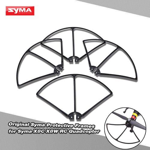 Syma X8C X8W RCクアッドコプター用  オリジナルSyma部品  保護ガード