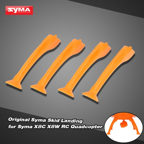 Ursprüngliche Syma Teil Landing Skid für Syma X8C X8W X8G X8HC X8HW X8HG RC Quadcopter