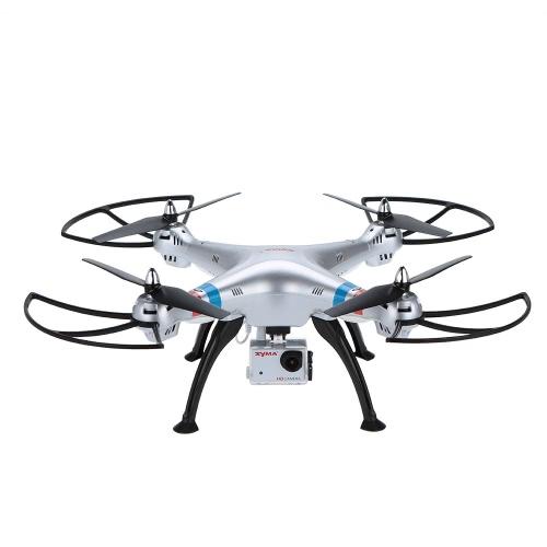 Syma X8G 2.4G Drone RC Quadcopter