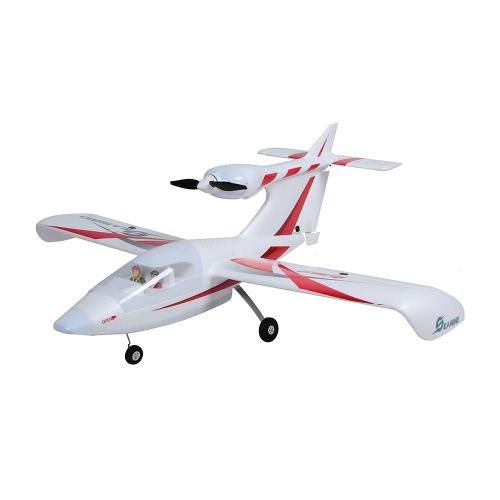 Dynam DY8968 Seawind Amphibious EPO 1220mm 4CH 2.4GHz RTF RC Flugzeug