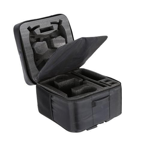 Sac à dos imperméable et portable pour sac à bandoulière portatif pour Parrot Bebop Drone 3.0 Version RTF