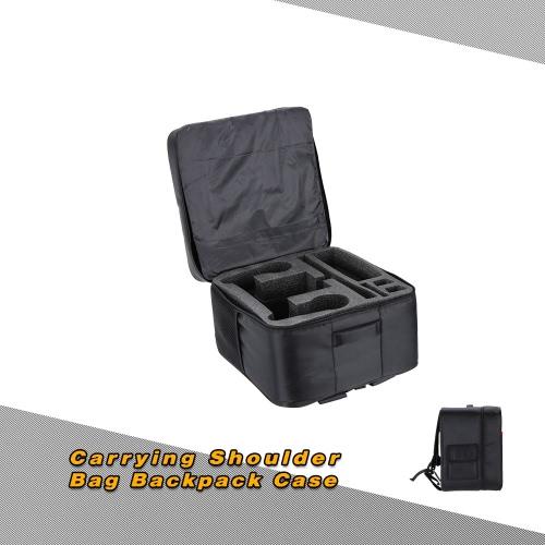 Portatile impermeabile borsa a tracolla zaino valigia per pappagallo Bebop Drone 3.0 versione RTF