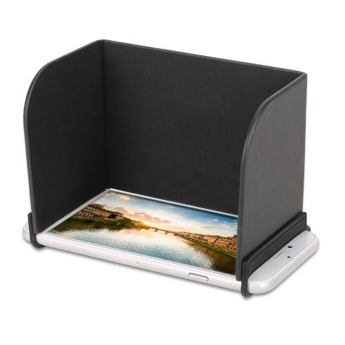 Pokrywa monitora PGYTECH L111 Telefon FPV Osłona przeciwsłoneczna do DJI Mavic Pro Osmo Phantom 3/4 Pro Inspire 1/2 FPV Czujnik dudowy