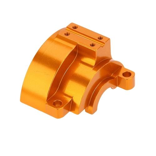 122275 upgrade Teil-Aluminium-Legierung-Getriebe für 1/10 HSP 94122 94188 Nitro off-Road Auto Modellen