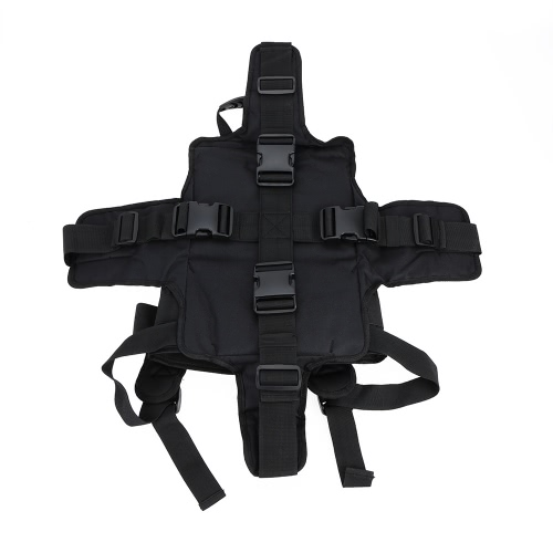 Travelling Shoulder Backpack Strap Belt Adapter pour DJI Inspire 1 Quadcopter Case