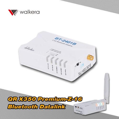 Walkera originale parti QR X350 Premium-Z-16 2.4G BT Datalink H500 BT-2401B(FCC) per QR X350 Quadcopter Premium
