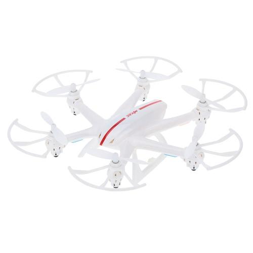 MJX X800 2.4G 6 Axis Gyro One Key 3D Roll Gravity Sensor RC Hexacopter Image
