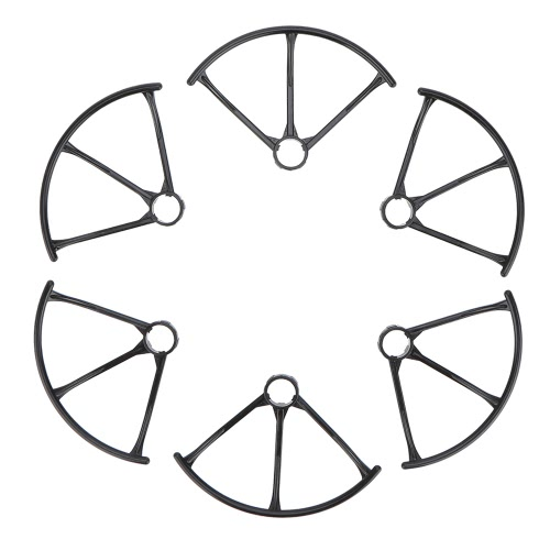 6 Pcs  MJX X800 Part Protective Frames for MJX X800 RC Hexacopter