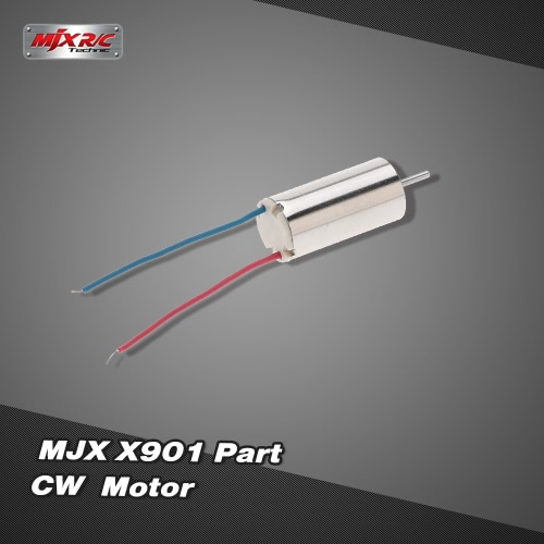 Oryginalny MJX X901 Część CW silnika dla MJX X901 RC Hexacopter