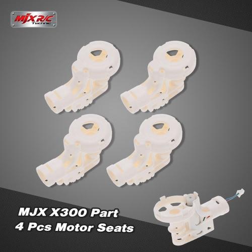 Original MJX X300 Part Motor Seats for MJX X300 X300C RC Quadcopter