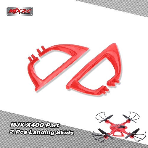 Original MJX X400 Part Landing Skids for MJX X400 RC Quadcopter