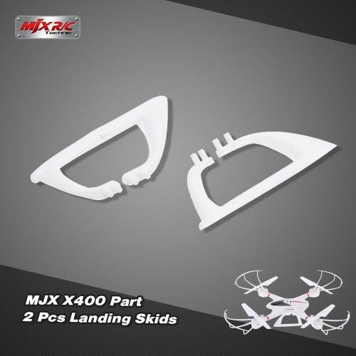 MJX X400 RCクアッドコプター用 オリジナルMJX X400パートランディングスキッド