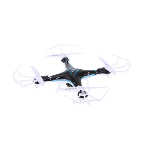 JJR / C H5P 2.4G 6 Ось Гироскоп Headfree One Key Return 3D Ролл RC Quadcopter с 2.0MP HD Camera