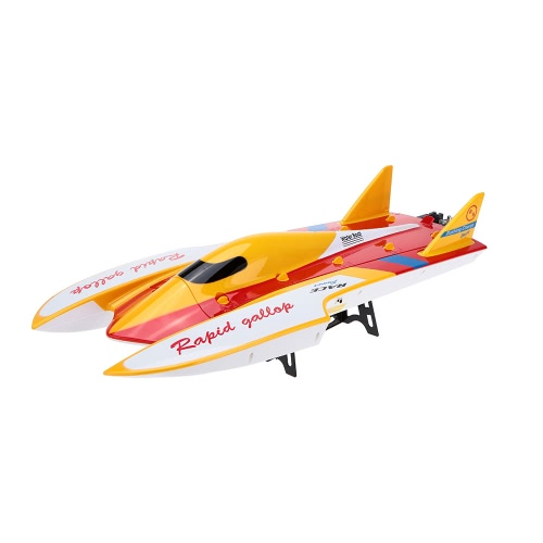WLtoys WL913 2.4G 50km/h RC Racing Boat